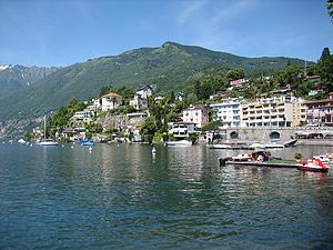 ascona reisef hrer lago maggiore lago d 39 orta. Black Bedroom Furniture Sets. Home Design Ideas