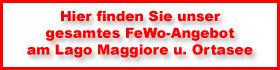 FeWos am Lago Maggiore und Ortasee