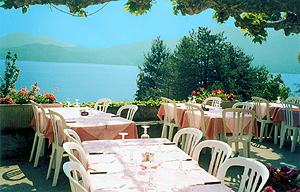 Restaurants am Lago Maggiore - Reiseführer Lago Maggiore & Lago d\'Orta