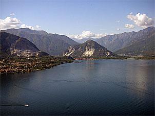 helikopter rundflug reisef hrer lago maggiore lago d 39 orta. Black Bedroom Furniture Sets. Home Design Ideas